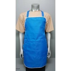 06 ผ้ากันเปื้อน เสื้อกันเปื้อน (เอี้ยมผู้ใหญ่) ราคาผืนละ 100 บาท