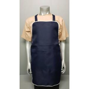 012 ผ้ากันเปื้อน เสื้อกันเปื้อน (เอี้ยมผู้ใหญ่) ราคาผืนละ 100 บาท