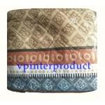 ผ้าแพร5ฟต-ผ้าแพร6ฟุต สีฟ้า
