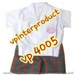 3.ชุดนักเรียน อนุบาล VP4005 <<ชุดสำเร็จพร้อมขาย>>