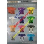 10.เสื้อกีฬา VP13110 จำนวนสั่งซื้อ 501ตัว ขึ้นไป ราคา ตัวละ 95 บาท