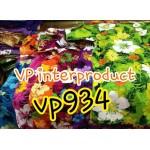 เสื้อลายดอก เสื้อสงกรานต์ VP934     -  จำนวนสั่งซื้อ   301 - 1,000  ตัว @ ราคาตัวละ  140 บาท