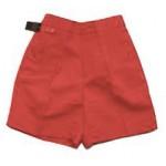 กางเกงอนุบาลสีแดงราคาถูก