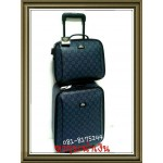กระเป๋าเดินทาง 20 นิ้วลายซากุระ  ราคาพิเศษ 1,550 บาท ปกติราคา 2,700.-