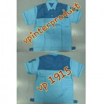 S7.เสื้อช่างไฟ เสื้อช่างแอร์ เสื้อช่างบำรุง ราคา 280 บาท จำนวนสั่งซื้อ 101 - 240 ตัว (ราคาขึ้นอยู่กับจำนวนสั่งซื้อ)