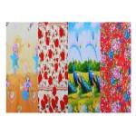 ผ้าห่มนวมฟูฟู ราคาส่ง190.-ขนาด150x200cm พร้อมถุงใส ผ้าห่มมีลายดอกไม้ลายการ์ตูน