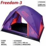 เต็นท์ Karana : Freedom V สีใหม่