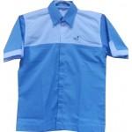 เสื้อช็อป ยูนิฟอร์ม VP8034