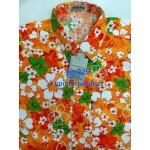 เสื้อลายดอก เสื้อสงกรานต์ VP929     -  จำนวนสั่งซื้อ   301 - 1,000  ตัว @ ราคาตัวละ  140 บาท